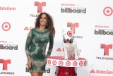 Arrivals at the Billboard Latin Music Awards 33257