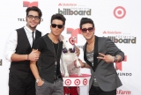 Arrivals at the Billboard Latin Music Awards 33263
