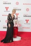 Arrivals at the Billboard Latin Music Awards 33291