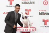 Arrivals at the Billboard Latin Music Awards 33294