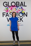 Arrivals at the Global Kids Fashion Week 33346
