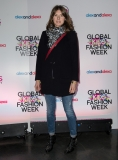 Arrivals at the Global Kids Fashion Week 33361