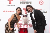 Arrivals at the Billboard Latin Music Awards 33362