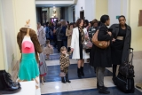 Arrivals at the Global Kids Fashion Week 33368