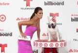 Arrivals at the Billboard Latin Music Awards 33374