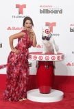 Arrivals at the Billboard Latin Music Awards 33375