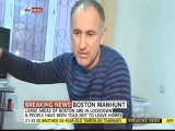 Father of the Alleged Boston Marathon Bombers Speaks Out 33527