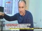 Father of the Alleged Boston Marathon Bombers Speaks Out 33528