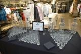 NBA Playoff Party At Bloomingdale's 59th Street 33540