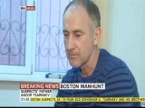 Father of the Alleged Boston Marathon Bombers Speaks Out 33545