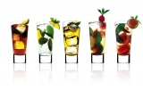 colorful drinks 33634