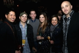 Filmmaker Industry Party in NYC 33763