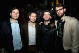 Filmmaker Industry Party in NYC 33822