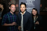 Filmmaker Industry Party in NYC 33895