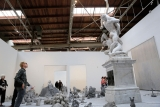 MOCA Los Angeles Presents Yesssss! - Press Preview 33901