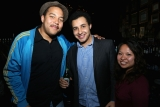 Filmmaker Industry Party in NYC 33958