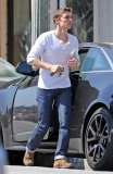 Dave Franco Shops in Hollywood 34058
