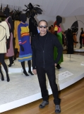 Stephen Burrows: When Fashion Danced Exhibit 34075
