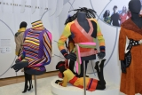Stephen Burrows: When Fashion Danced Exhibit 34095