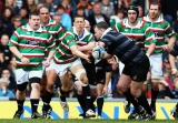 Louis Deacon's Tigers v Matt Hampson International Legends 34100
