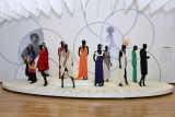 Stephen Burrows: When Fashion Danced Exhibit 34164