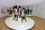 Stephen Burrows: When Fashion Danced Exhibit 34167
