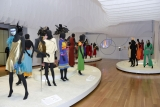 Stephen Burrows: When Fashion Danced Exhibit 34177