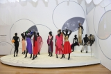 Stephen Burrows: When Fashion Danced Exhibit 34198