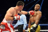 Speculation had Mayweather vs Guerrero started doing 'well below' a million PPV buy 34324