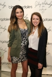 'Lily Aldridge For Velvet' Launches in NYC 34404