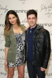 'Lily Aldridge For Velvet' Launches in NYC 34406