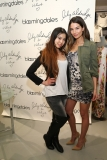 'Lily Aldridge For Velvet' Launches in NYC 34407
