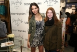 'Lily Aldridge For Velvet' Launches in NYC 34410