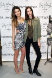 'Lily Aldridge For Velvet' Launches in NYC 34424