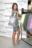 'Lily Aldridge For Velvet' Launches in NYC 34435