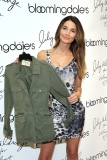 'Lily Aldridge For Velvet' Launches in NYC 34443