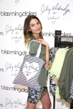'Lily Aldridge For Velvet' Launches in NYC 34458