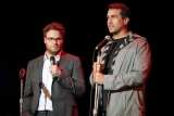Hilarity For Charity Benefiting The Alzheimer's Association 34473