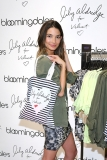'Lily Aldridge For Velvet' Launches in NYC 34480
