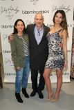 'Lily Aldridge For Velvet' Launches in NYC 34508