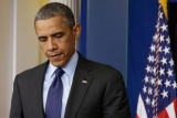 President Obama Delivers Remarks On Capture Of Alleged Boston Marathon Bomber 34513
