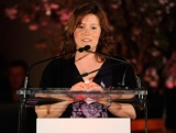 Commenting on Jaycee Dugard's reappearance Missing Women Awards Hope DC 34525