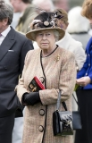 Queen Elizabeth II Wins Big at the Races 34614