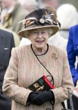 Queen Elizabeth II Wins Big at the Races 34616
