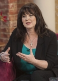 Coleen Nolan opens up about cancer battle Bernie's sister 34624