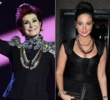 Sharon Osbourne return 'X Factor' as a substitute for Tulisa 34640