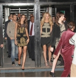 SPFW: Backstage at Colcci 34650
