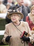 Queen Elizabeth II Wins Big at the Races 34692
