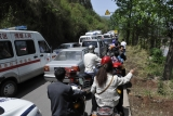 Magnitude 7 Earthquake Hits China's Sichuan Province 34801