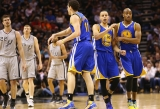 Keys for Golden State Warriors to Beat San Antonio Spurs in Second Round 34835